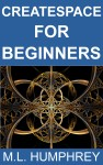 Createspace for Beginners