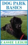 Dog Park Basics 20160525