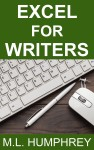Excel for Writers 3