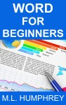 Word for Beginners 10