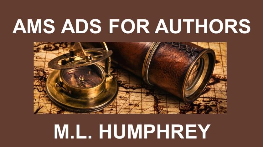 AMS ADS FOR AUTHORS HANDOUT