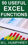 50 Excel Functions v9