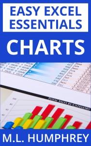 Charts open sans