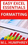 Formatting open sans