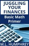 Juggling Your Finances Math open sans