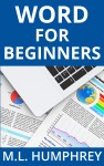 Word for Beginners open sans