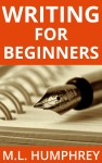Writing for Beginners open sans