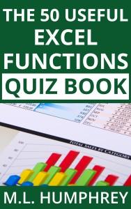 50 Functions Quiz Book