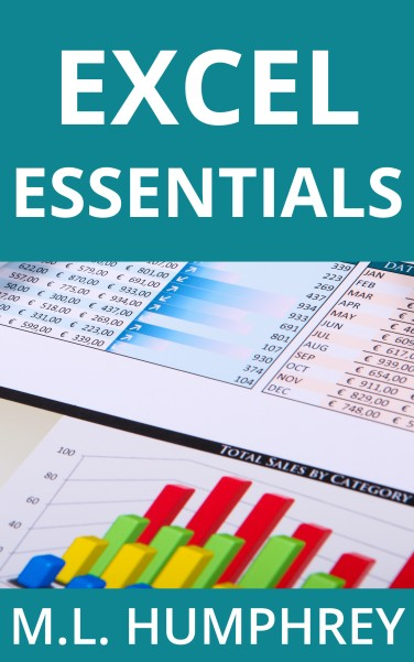 Excel Essentials 20190222