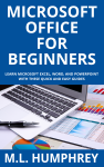 Microsoft Office for Beginners4